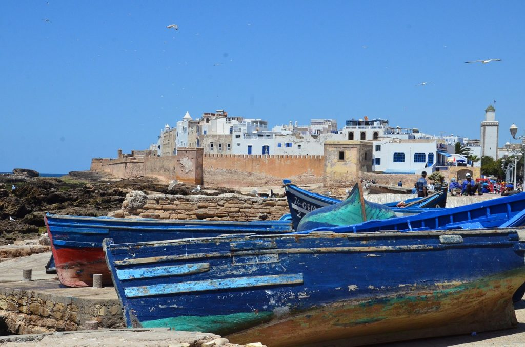 essaouira budget travel