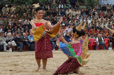 Hornbill-festival-in-Kohima