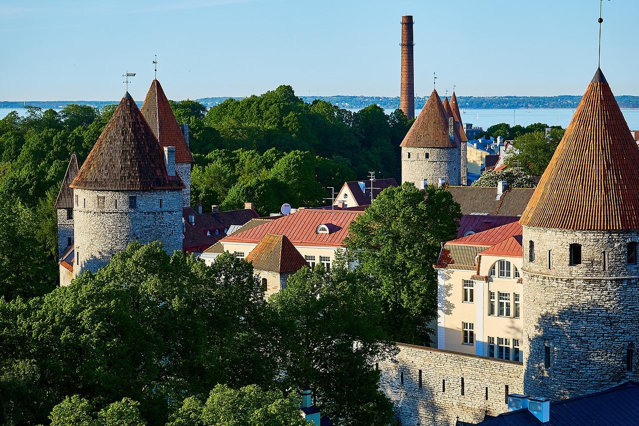 tallinn estonia budget travel