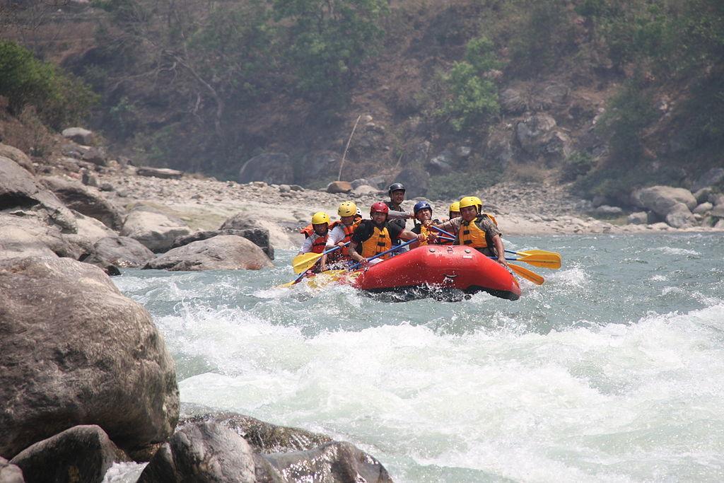 Rafting_at_Bhotekoshi_River_Nepal